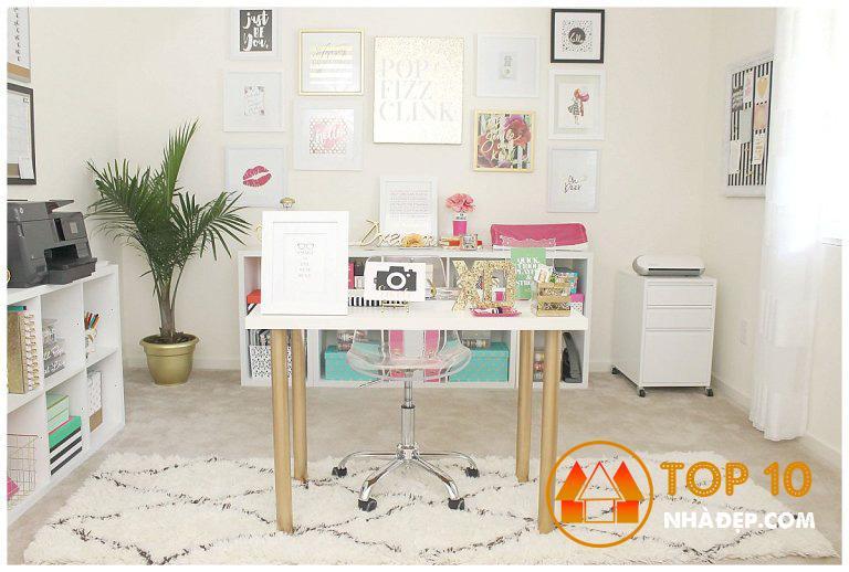 85+ thiết kế văn phòng tại nhà (ĐAP) truyền cảm hứng cho công việc 3
