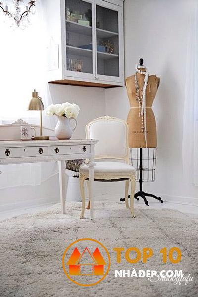 85+ thiết kế văn phòng tại nhà đẹp (ĐAP) truyền cảm hứng cho công việc 5