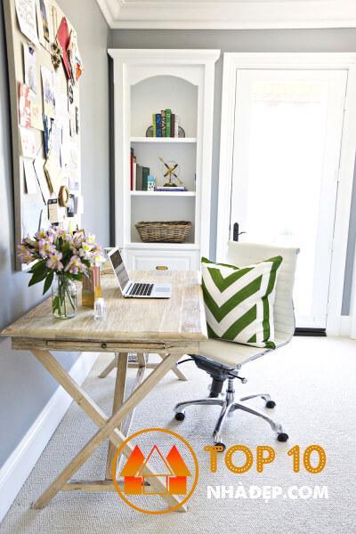 85+ thiết kế văn phòng tại nhà (ĐAP) truyền cảm hứng cho công việc 9