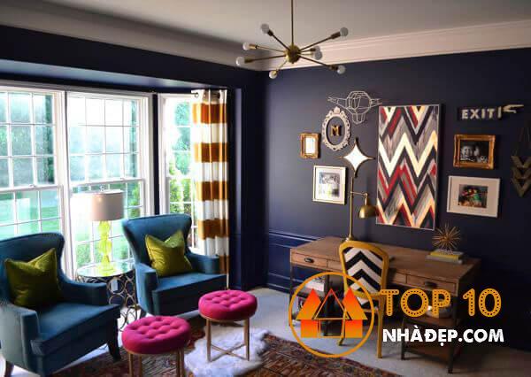 85+ thiết kế văn phòng tại nhà đẹp (ĐAP) truyền cảm hứng để làm việc 16