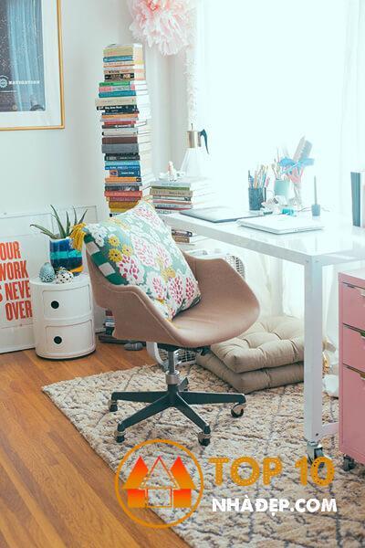 85+ thiết kế văn phòng tại nhà đẹp (ĐAP) truyền cảm hứng để làm việc 21