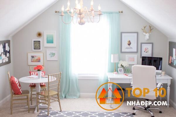 85+ thiết kế văn phòng tại nhà đẹp (ĐAP) truyền cảm hứng cho công việc 12