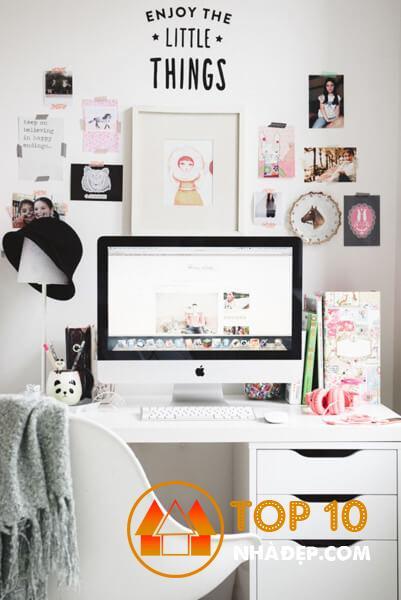 85+ thiết kế văn phòng tại nhà (ĐAP) truyền cảm hứng cho công việc 14