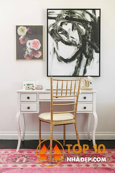 85+ thiết kế văn phòng tại nhà đẹp (ĐAP) truyền cảm hứng cho công việc 29