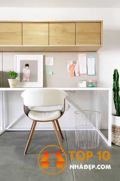 Hơn 85 thiết kế văn phòng tại nhà (ĐAP) truyền cảm hứng cho công việc 30