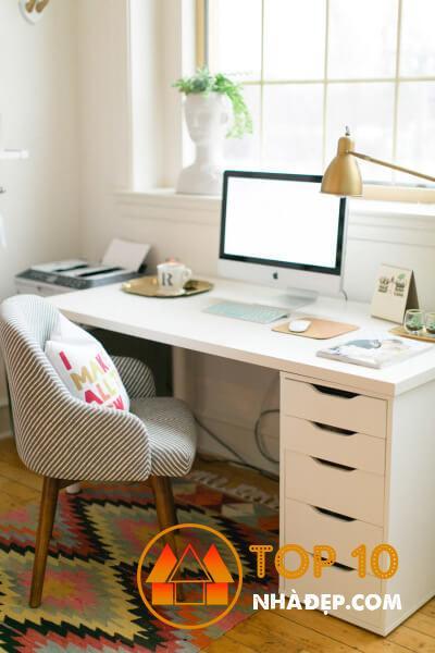 Hơn 85 thiết kế văn phòng tại nhà (ĐAP) truyền cảm hứng cho công việc 33