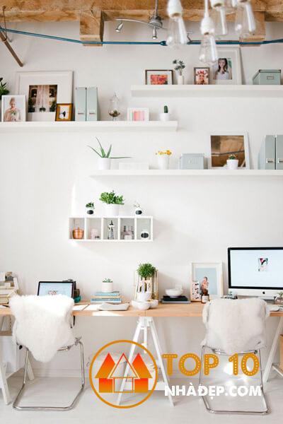 Hơn 85 thiết kế văn phòng tại nhà (ĐAP) truyền cảm hứng cho công việc 28
