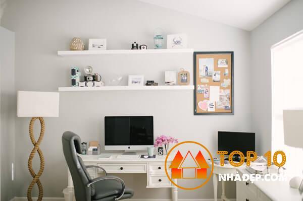 85+ thiết kế văn phòng tại nhà (ĐAP) truyền cảm hứng cho công việc 31