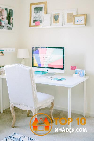 85+ Thiết kế văn phòng tại nhà đẹp (ĐAP) truyền cảm hứng cho công việc 27