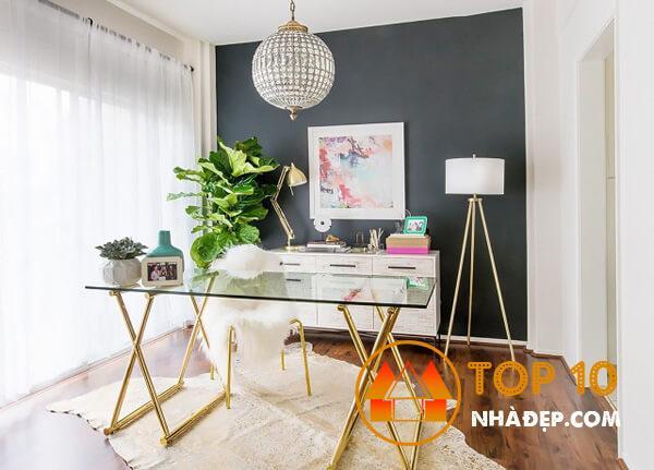 Hơn 85 thiết kế văn phòng tại nhà (ĐAP) truyền cảm hứng để làm việc 25