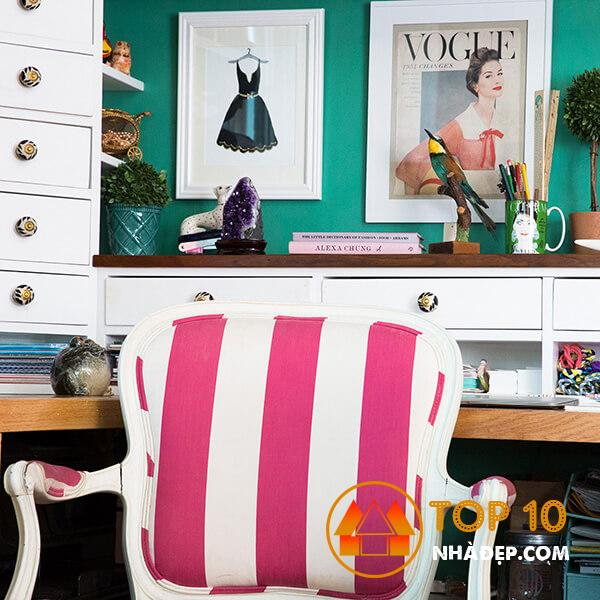 85+ thiết kế văn phòng tại nhà (ĐAP) truyền cảm hứng cho công việc 23