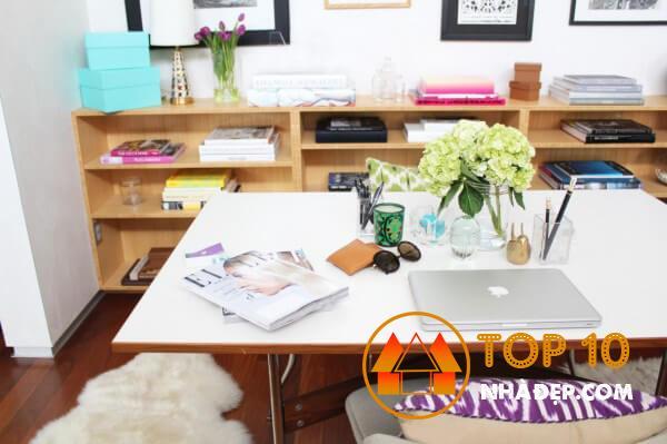 Hơn 85 thiết kế văn phòng tại nhà (ĐAP) tạo cảm hứng cho công việc 39