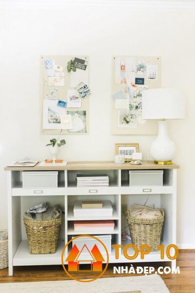 Hơn 85 thiết kế văn phòng tại nhà (ĐAP) tạo cảm hứng làm việc 24