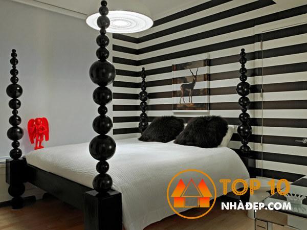 Hơn 80 ý tưởng trang trí phòng ngủ nhỏ, hoàn hảo để thu hút mọi ánh nhìn