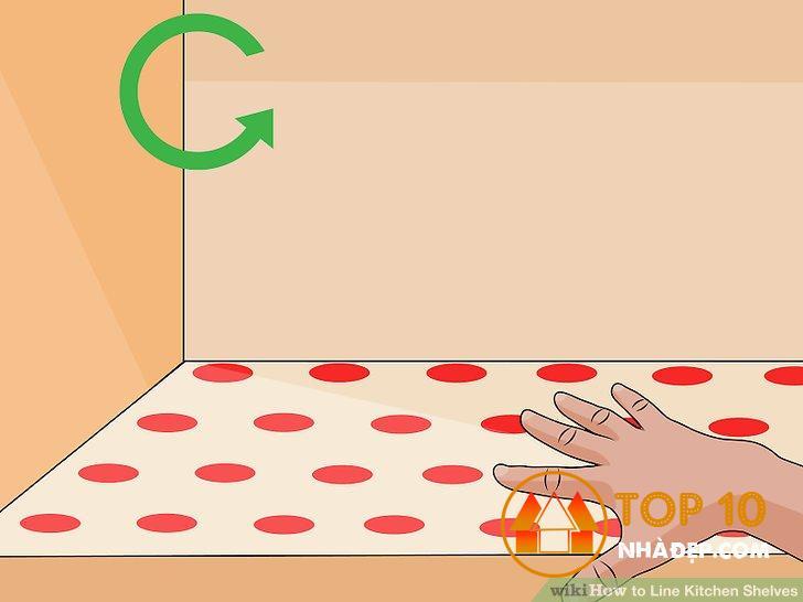 Cách trang trí tủ bếp đẹp, đơn giản và tiết kiệm 10