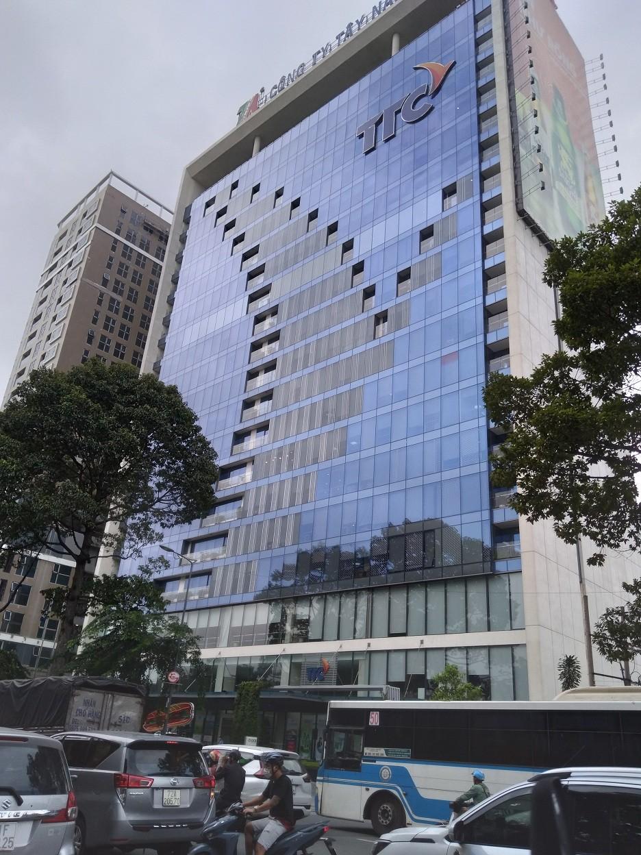 Top 1 tòa nhà hạng B giá tốt quận Tân Bình