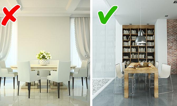 [Review] Những điều cần biết khi thiết kế nội thất mà không phải kiến trúc sư nào cũng nói cho bạn!