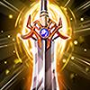 Thanh kiếm thánh