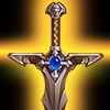 thanh gươm hiền triết