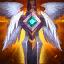 Áo giáp thiên thần
