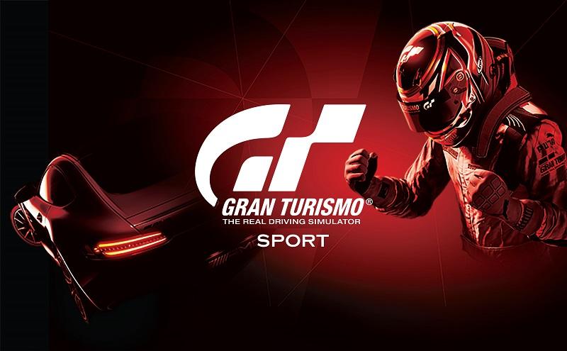 Game đua xe Gran Turismo