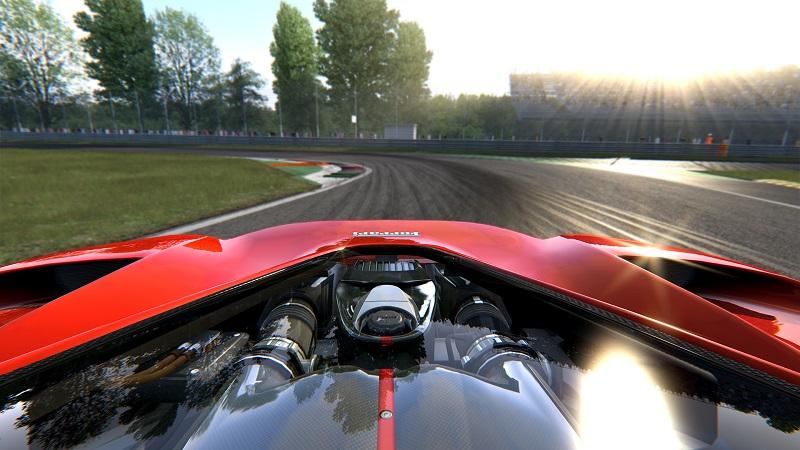 Game đua xe hơi Assetto Corsa