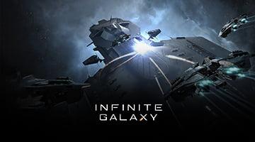 giftcode Infinite Galaxy