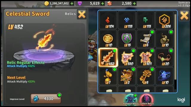 Code Raid the Dungeon