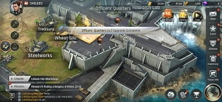 Hướng dẫn Crossfire Warzone Cheat