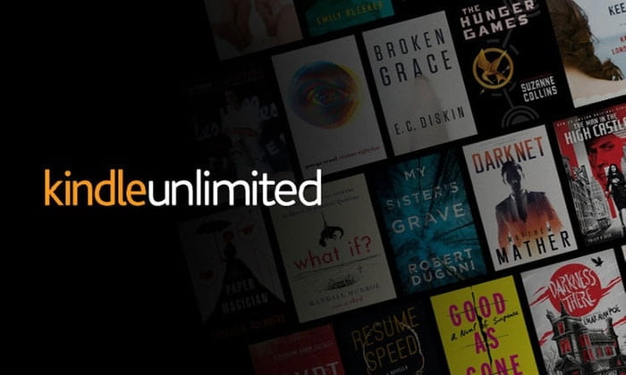 Tải xuống miễn phí Kindle miễn phí cho 30