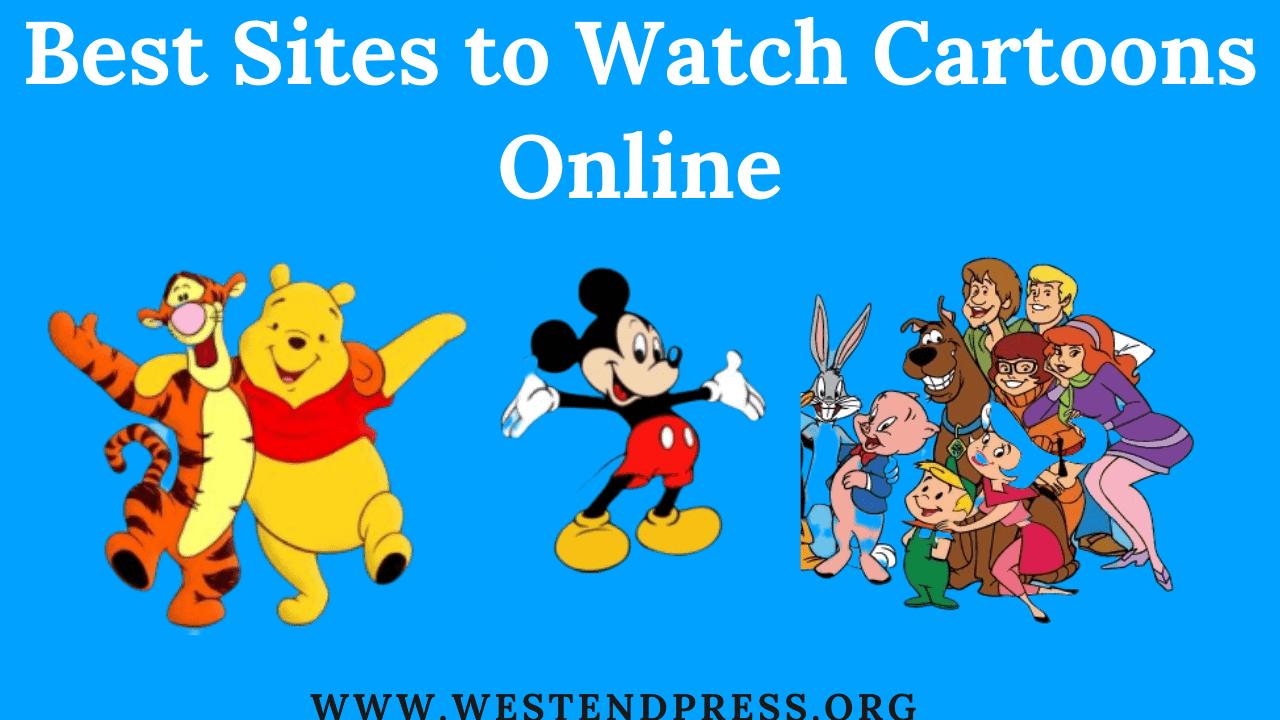 Các trang web tốt nhất để xem anime trực tuyến
