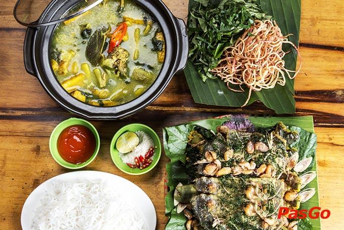 Top 10 nhà hàng ngon nhất Hà Nội nên thử một lần trong đời 2