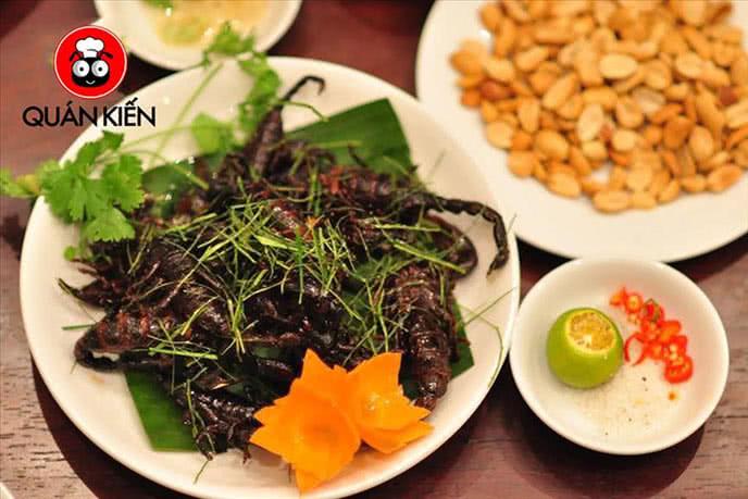 Top 10 nhà hàng ngon nhất Hà Nội nên thử một lần trong đời 6