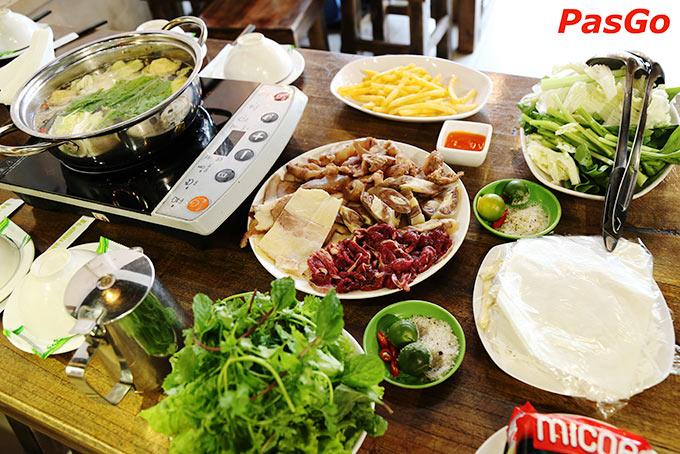 Top 10 nhà hàng ngon nhất Hà Nội nên thử một lần trong đời 8