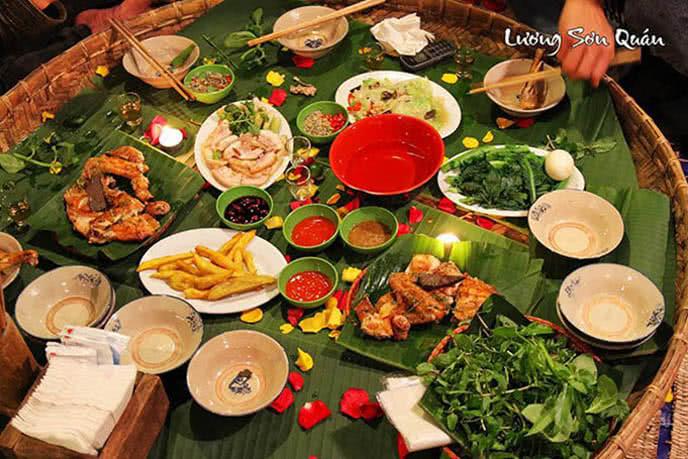 Top 10 nhà hàng ngon nhất Hà Nội nên thử một lần trong đời 3