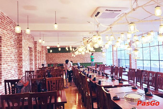 Phủi Quán Chu Văn An - Địa điểm ăn uống mới ở Hà Đông 2