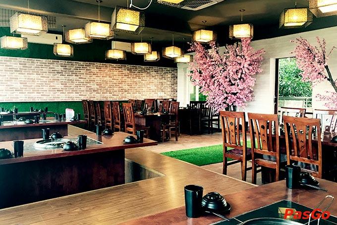 Phủi Quán Chu Văn An - Địa điểm ăn uống mới ở ngã 3 Hà Đông