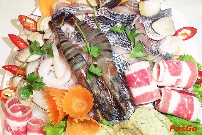 Phủi Quán Chu Văn An - Địa điểm ăn uống mới ở Hà Đông 6