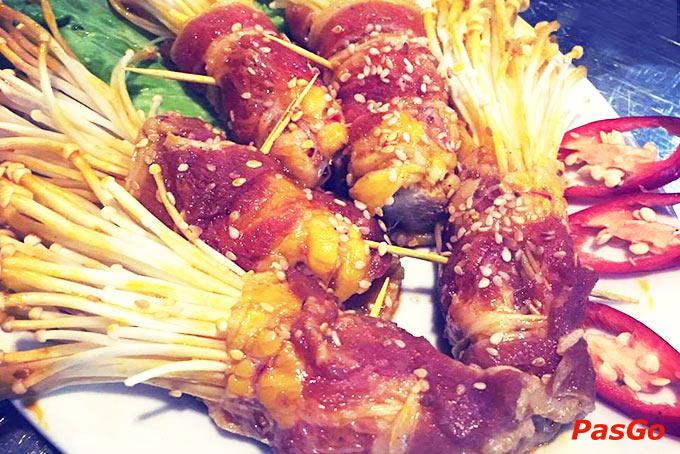 Phủi Quán Chu Văn An - Địa điểm ăn uống mới ở số 7 Hà Đông