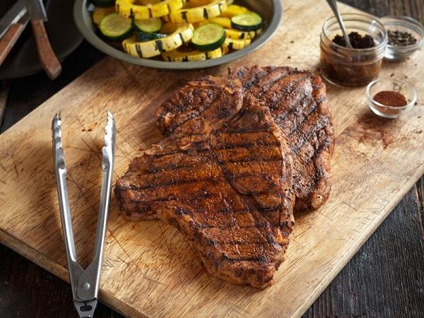 7 cách ướp thịt bò nướng thơm ngon đơn giản tại nhà - 6