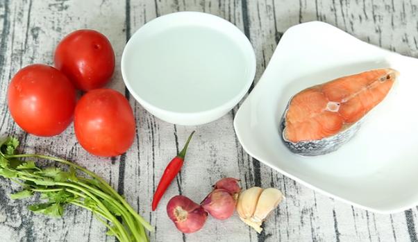 Cách làm cá sốt cà chua đơn giản mà ngon - 9