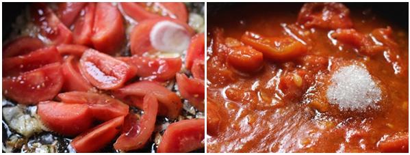 Cách làm cá sốt cà chua đơn giản mà ngon - 14