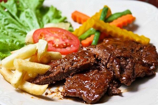7 cách ướp thịt bò nướng thơm ngon đơn giản tại nhà - 1