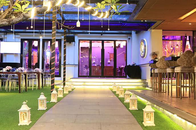 Top 5 nhà hàng có view đẹp và lãng mạn nhất Sài Gòn Ảnh 4