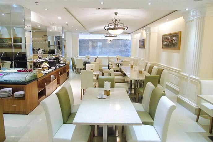 Top 10 nhà hàng Âu ngon và nổi tiếng nhất Sài Gòn Ảnh 1