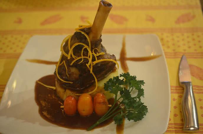 Top 10 nhà hàng Ý ngon và nổi tiếng nhất Sài Gòn Ảnh 1