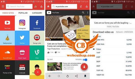 app-video-downloader