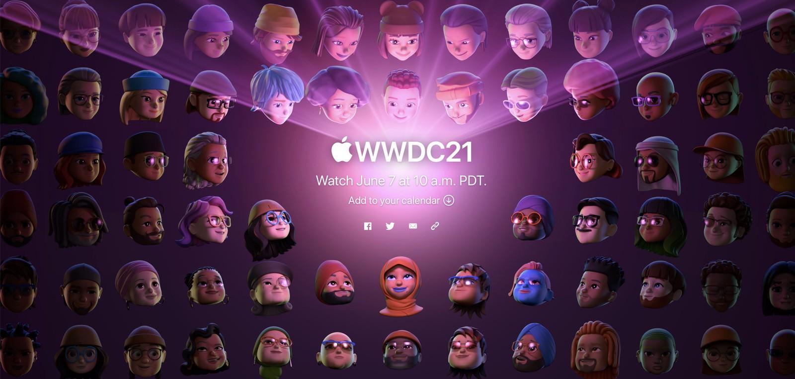 Cách xem trực tiếp sự kiện WWDC21 của Apple 6