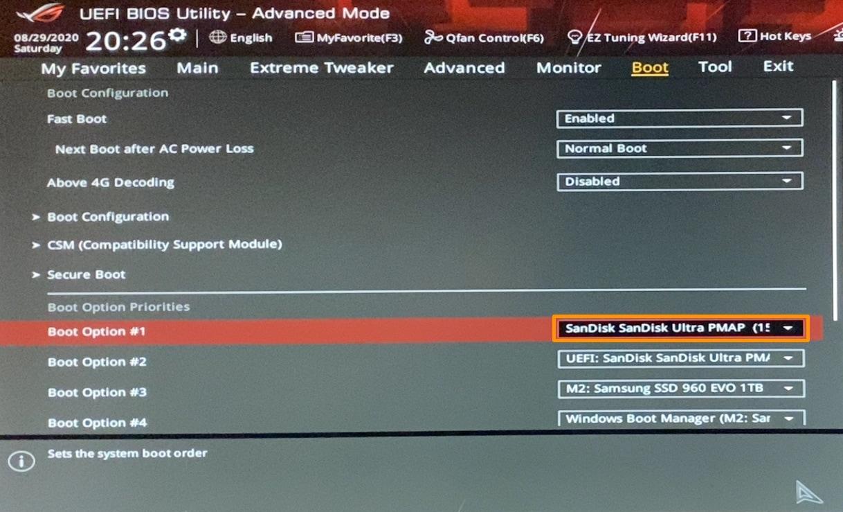 Cách bẻ Key với checkra1n trên máy tính Windows với bootra1n 11