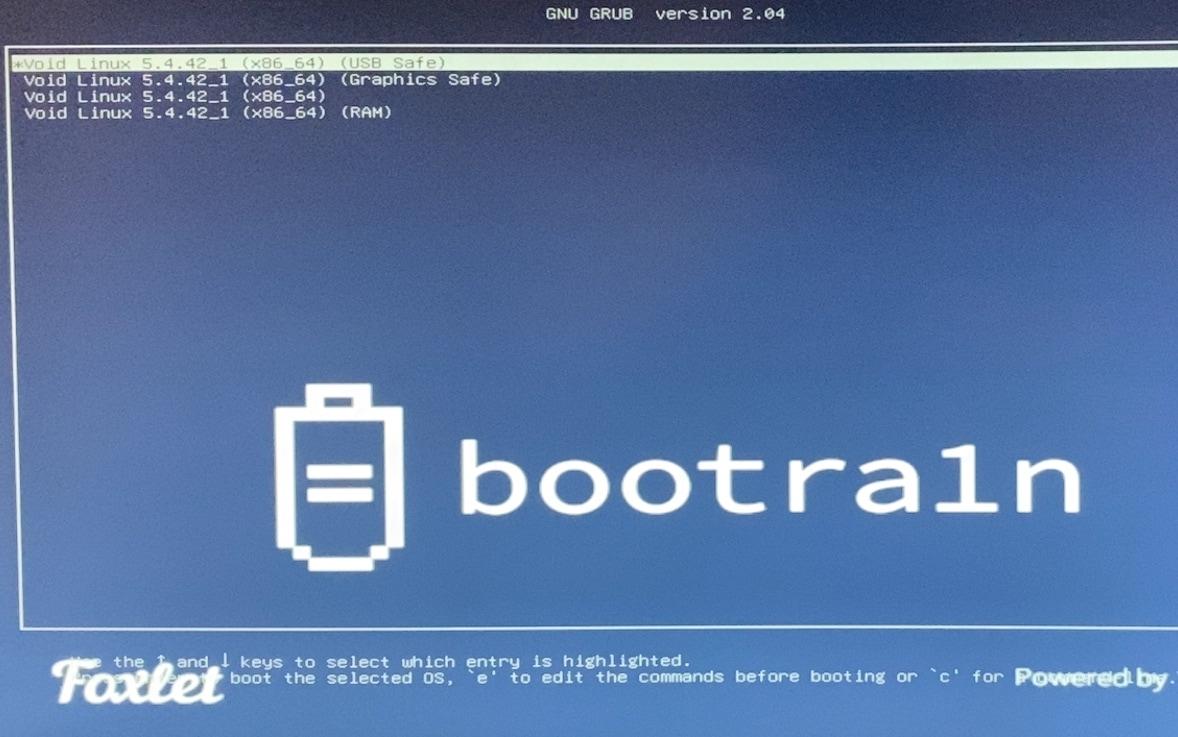 Cách bẻ Key với checkra1n trên máy tính Windows với bootra1n 12